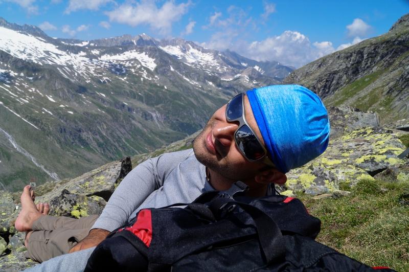 pasja gora alpy Grossvenediger (11)