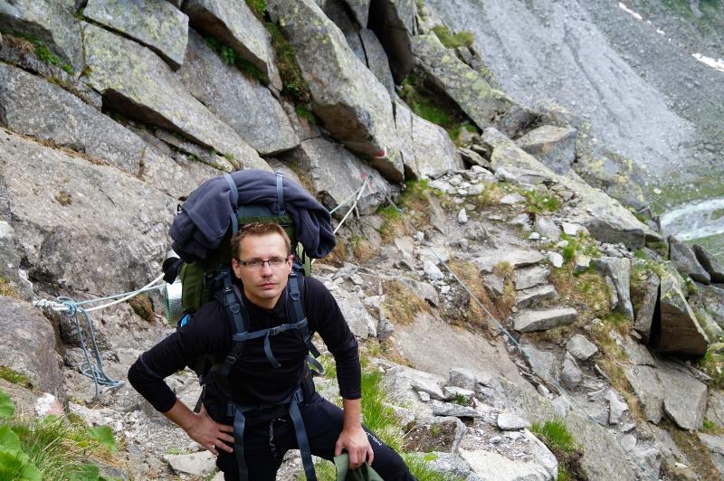 pasja gora alpy Grossvenediger (13)