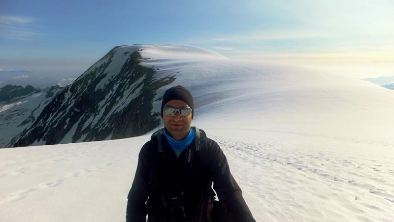 pasja gora alpy Grossvenediger (14)