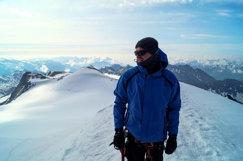pasja gora alpy Grossvenediger (9)