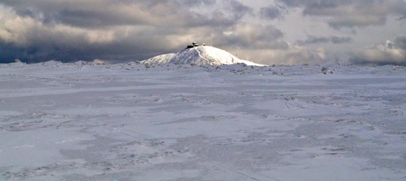pasja gora karkonosze sniezka snieg zima gory (1)