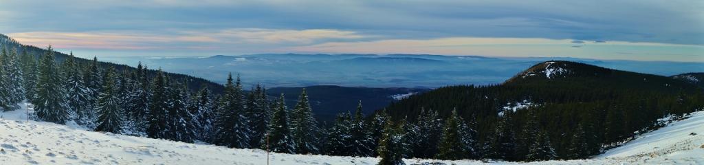 Snieznik gory schronisko snieg zima pasja gora (10)