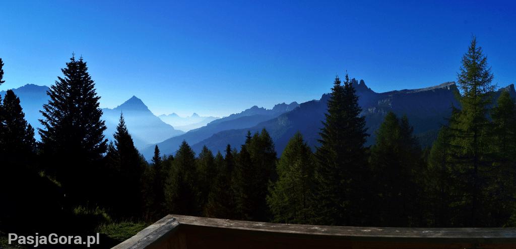 Cortina Włochy ferrata dolomity gory pasja gora wspinaczka (6)8