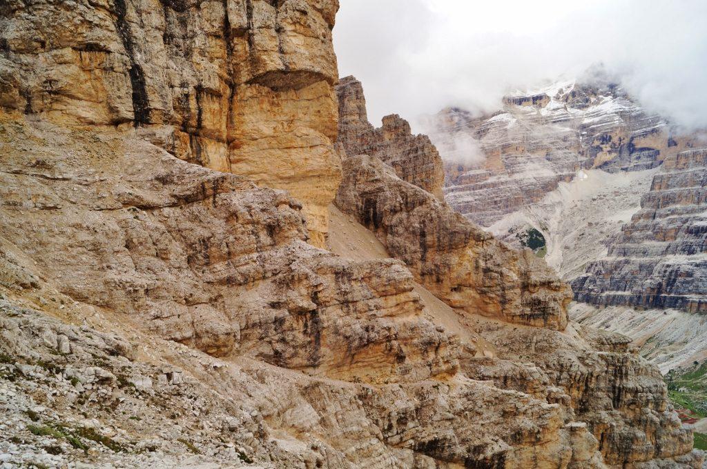 Cortina-Włochy-ferrata-dolomity-gory-pasja-gora-wspinaczka urlop (1)