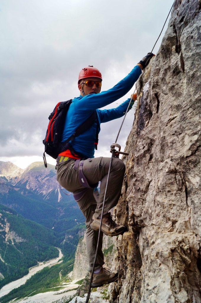 Cortina-Włochy-ferrata-dolomity-gory-pasja-gora-wspinaczka urlop (10)