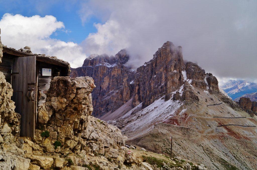 Cortina-Włochy-ferrata-dolomity-gory-pasja-gora-wspinaczka urlop (13)