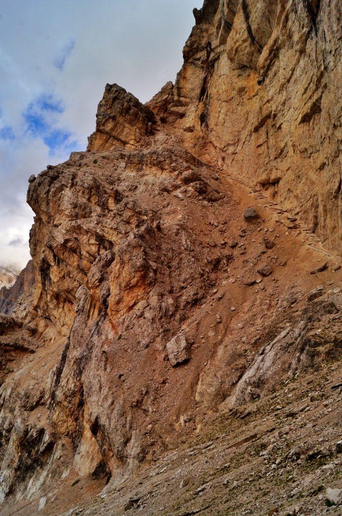 Cortina-Włochy-ferrata-dolomity-gory-pasja-gora-wspinaczka urlop (15)