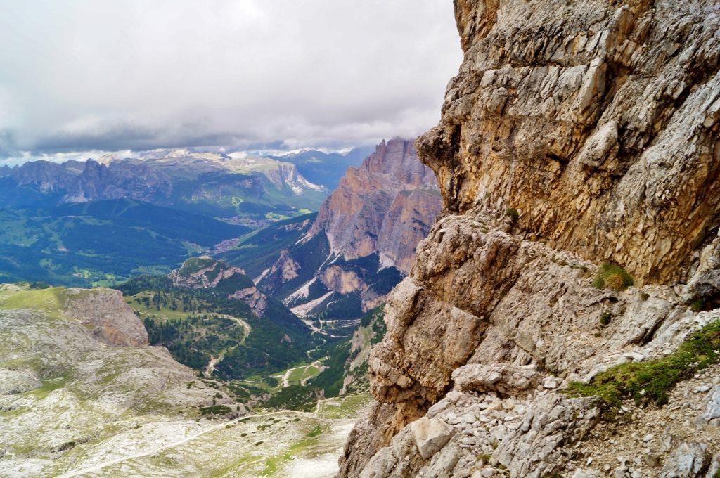 Cortina-Włochy-ferrata-dolomity-gory-pasja-gora-wspinaczka urlop (17)