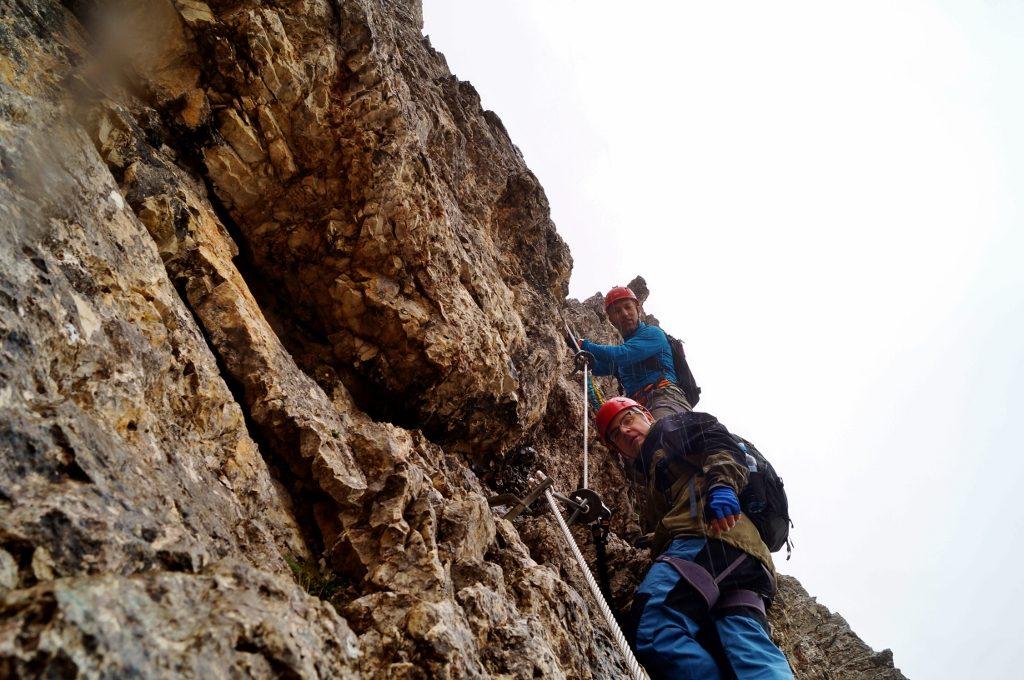 Cortina-Włochy-ferrata-dolomity-gory-pasja-gora-wspinaczka urlop (3)