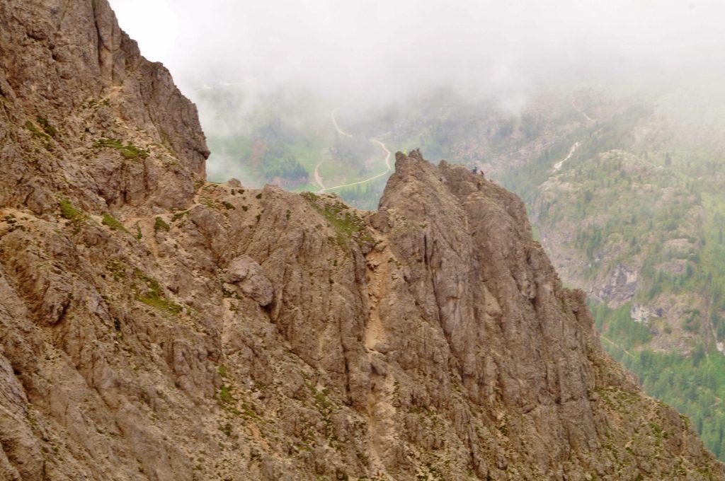 Cortina-Włochy-ferrata-dolomity-gory-pasja-gora-wspinaczka urlop (4)