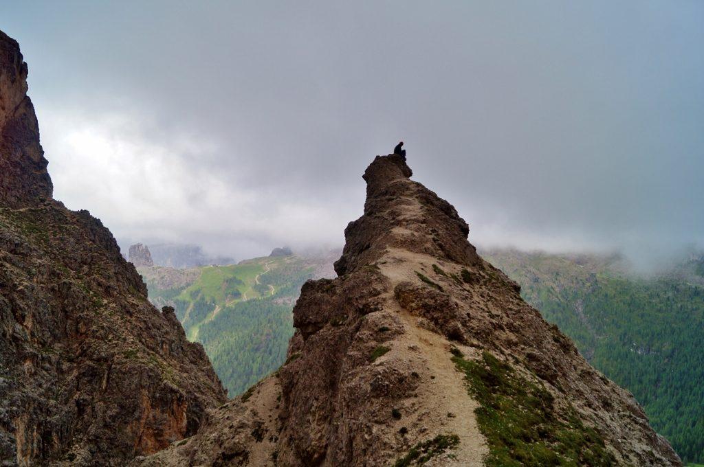 Cortina-Włochy-ferrata-dolomity-gory-pasja-gora-wspinaczka urlop (6)