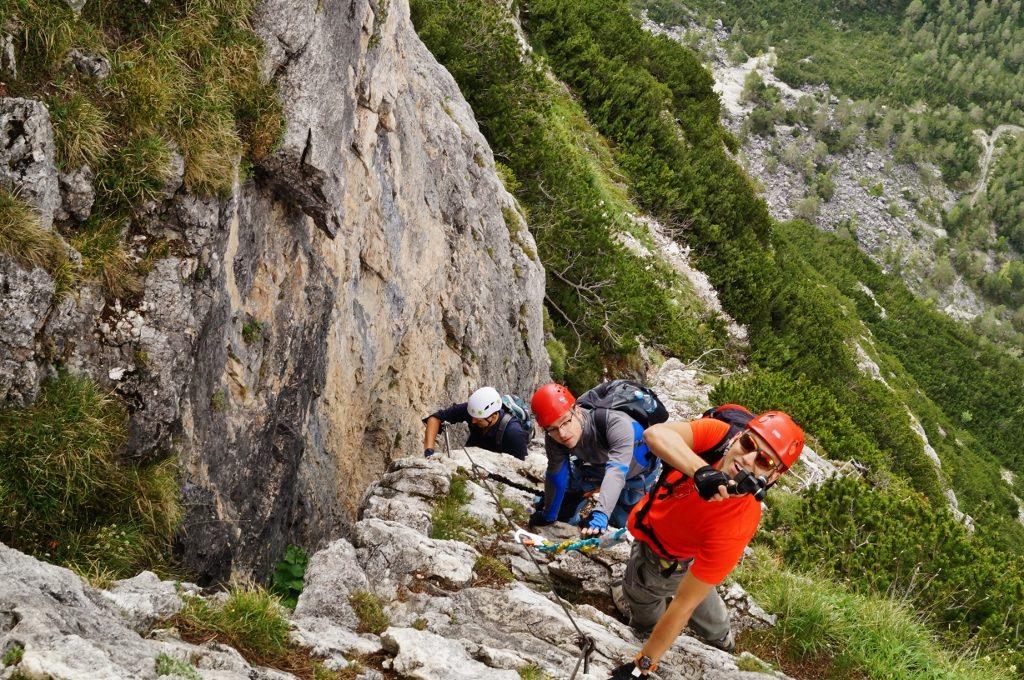 Cortina-Włochy-ferrata-dolomity-gory-pasja-gora-wspinaczka urlop (8)