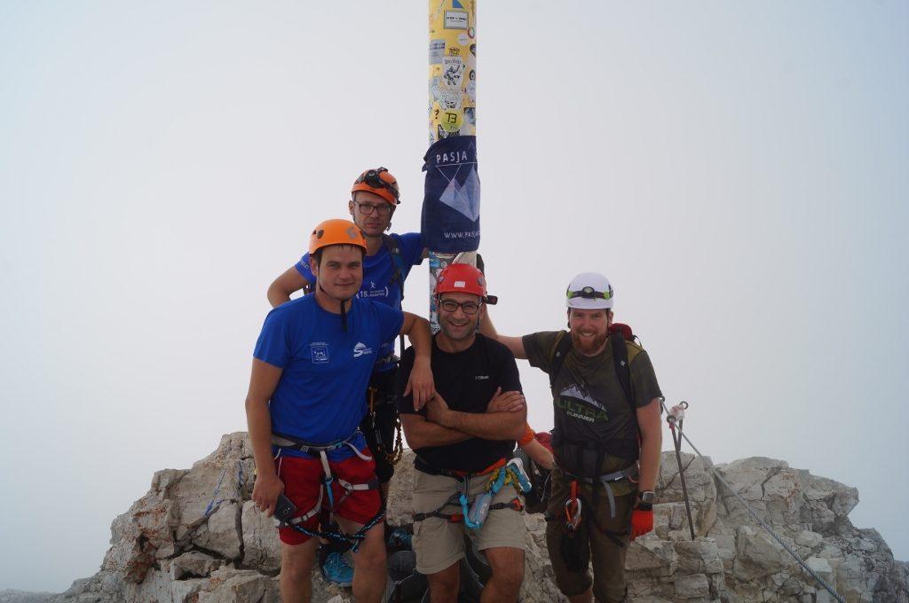 Zugspitze Niemcy gory pasja gora wroclaw szczyt wyprawa bieg bieganie trening (1)