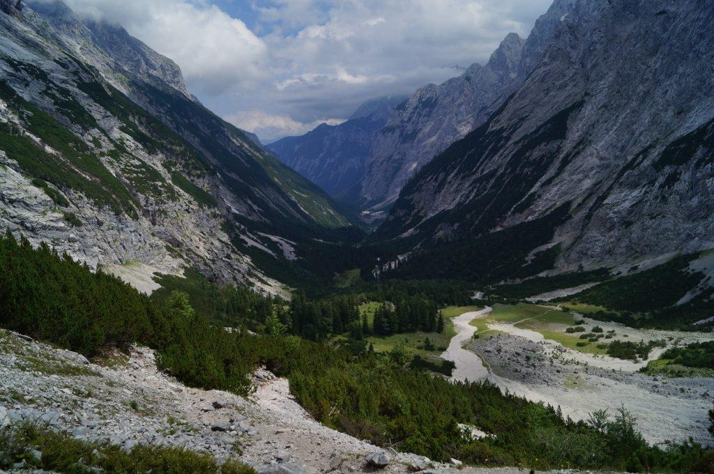 Zugspitze Niemcy gory pasja gora wroclaw szczyt wyprawa bieg bieganie trening (17)
