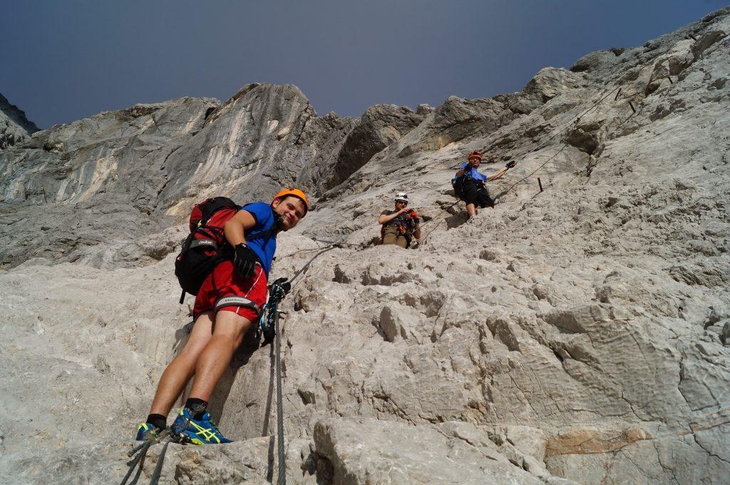 Zugspitze Niemcy gory pasja gora wroclaw szczyt wyprawa bieg bieganie trening (19)