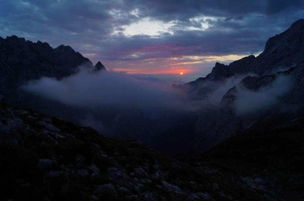 Zugspitze Niemcy gory pasja gora wroclaw szczyt wyprawa bieg bieganie trening (2)
