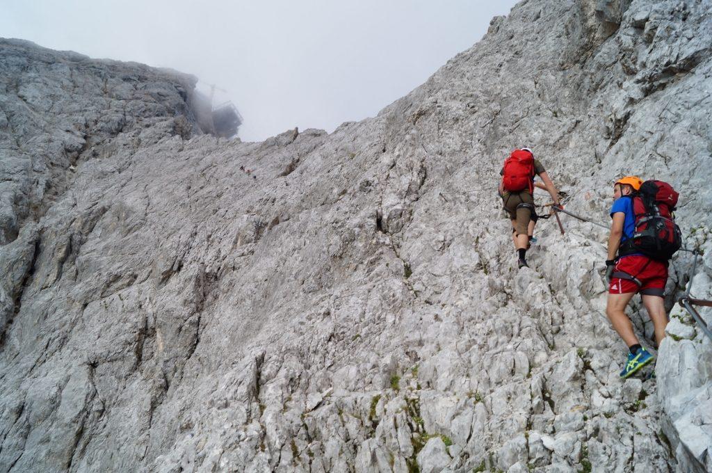 Zugspitze Niemcy gory pasja gora wroclaw szczyt wyprawa bieg bieganie trening (22)