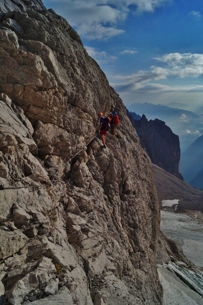 Zugspitze Niemcy gory pasja gora wroclaw szczyt wyprawa bieg bieganie trening (23)