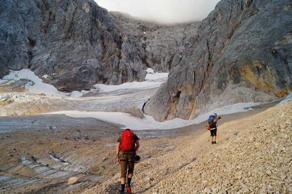Zugspitze Niemcy gory pasja gora wroclaw szczyt wyprawa bieg bieganie trening (27)