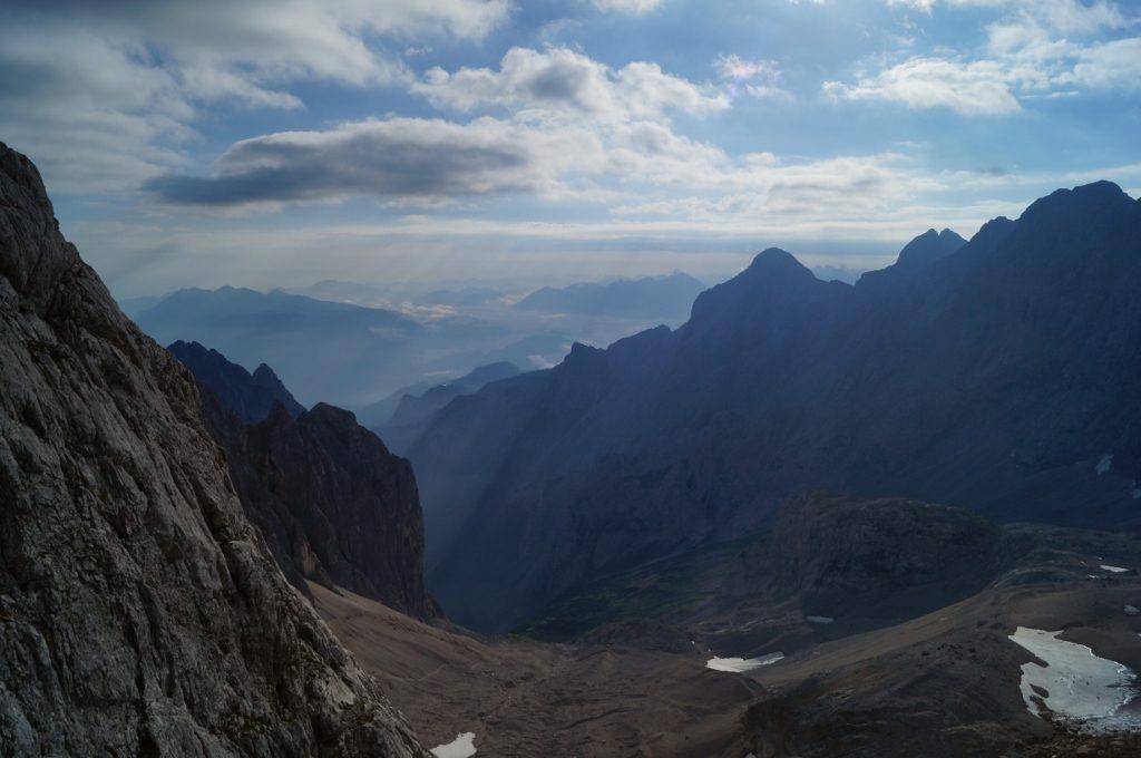 Zugspitze Niemcy gory pasja gora wroclaw szczyt wyprawa bieg bieganie trening (6)