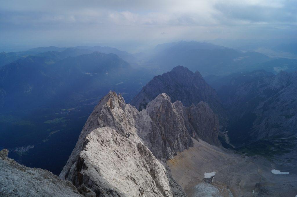 Zugspitze Niemcy gory pasja gora wroclaw szczyt wyprawa bieg bieganie trening (7)