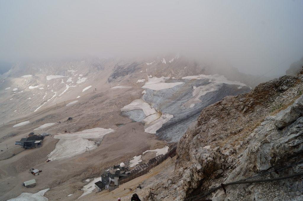 Zugspitze Niemcy gory pasja gora wroclaw szczyt wyprawa bieg bieganie trening (8)