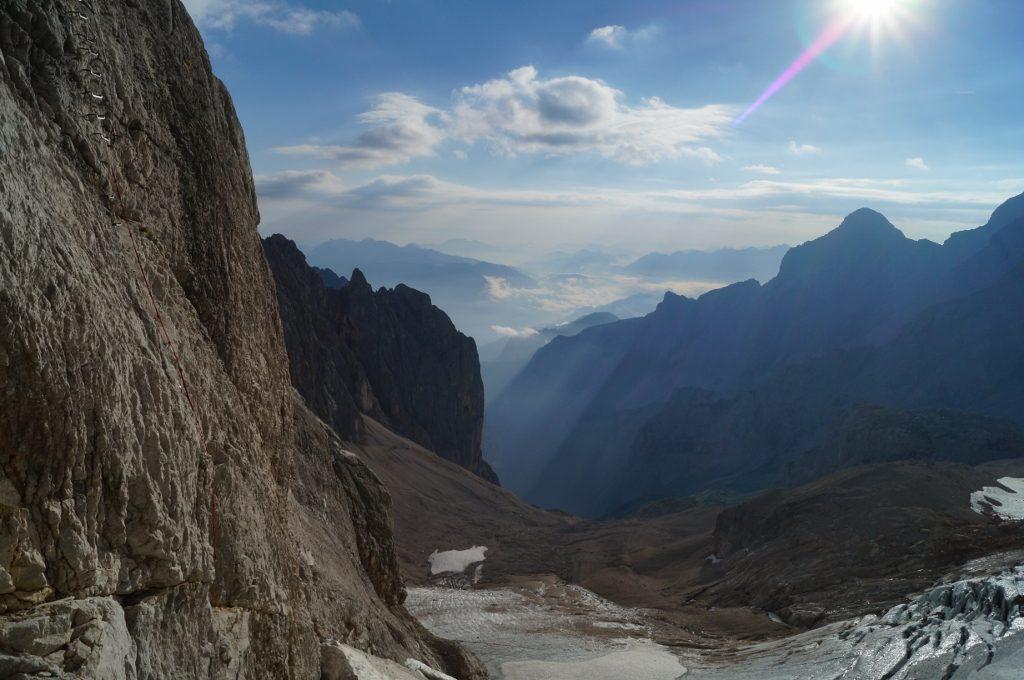 Zugspitze Niemcy gory pasja gora wroclaw szczyt wyprawa bieg bieganie trening (9)